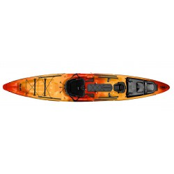Kayak Thresher 140