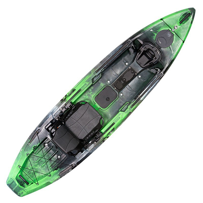 Kayak Wilderness Radar 115