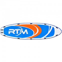 Big Sup Rotomod Rtm