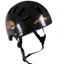 Casco WW competition negro
