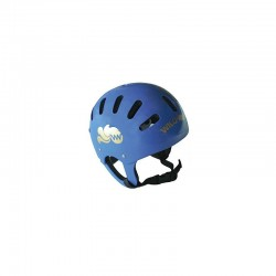Casco WW ajustable azul