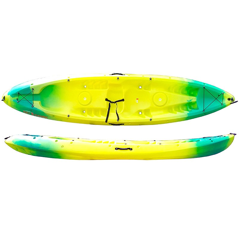 kayak doble trillia