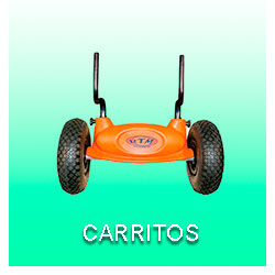 Carritos transporte
