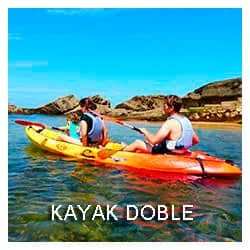 Kayak doble Rotomod Rtm