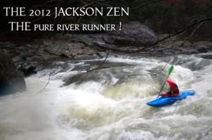 jackson kayaks zen