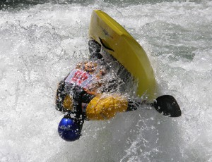 Kayak Freestyle