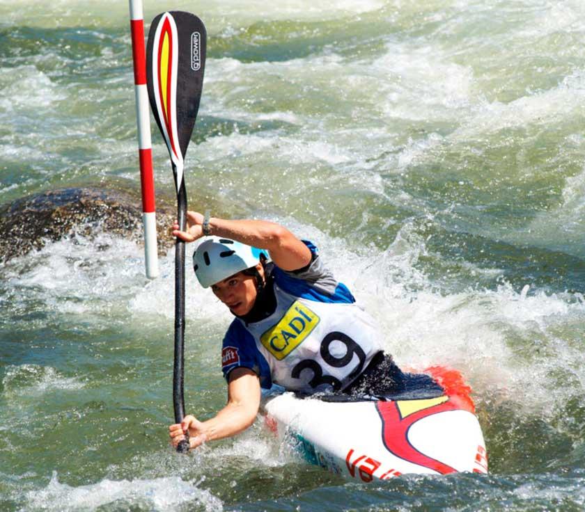 Kayak y piragua